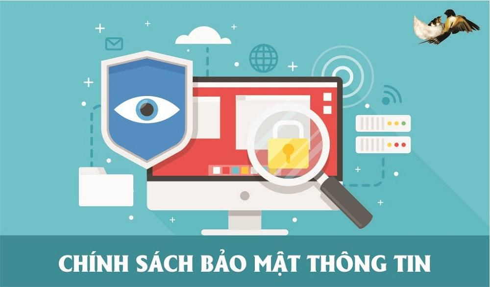 Privacy Policy Infomation of Visa Thai Duong