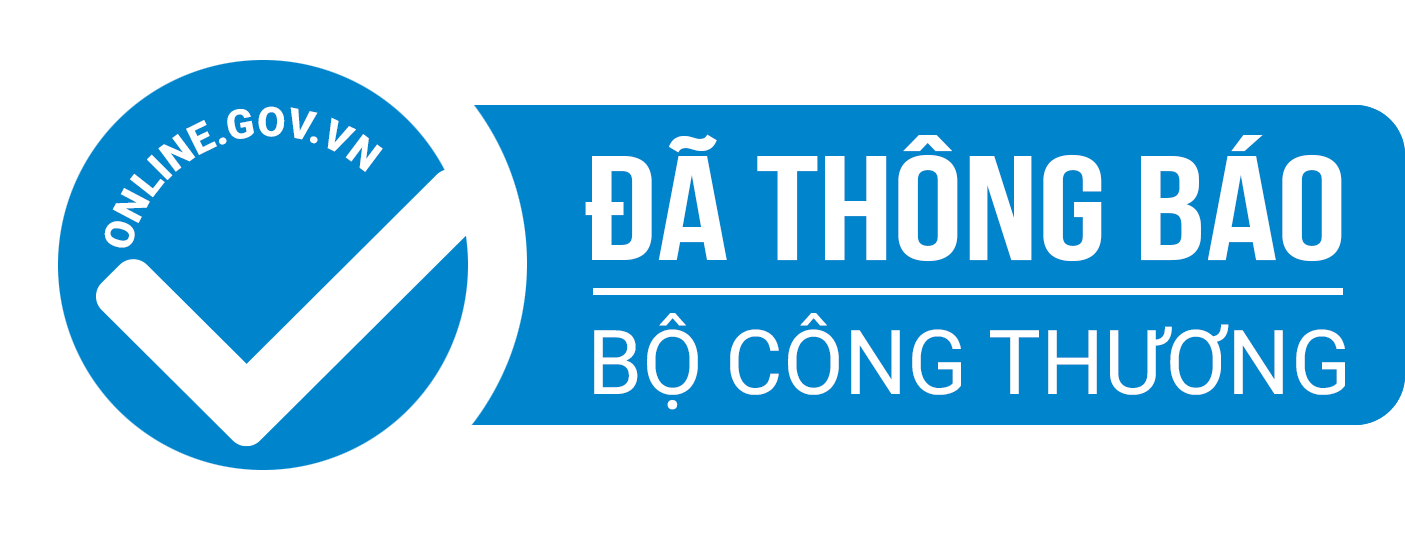 Da Thong Bao Voi Bo Cong Thuong